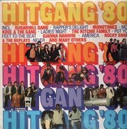 Sugarhill Gang, Kool & The Gang, Donna Summer - Hitgang '80