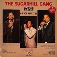The Sugarhill Gang - Rappers Delight (Hip Hop Remix '89)