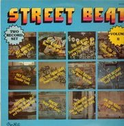 Sugar Hill Gang, Grandmaster Melle Mel,.. - Street Beat Volume II