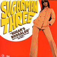 Sugarman 3 - Sugar's Boogaloo