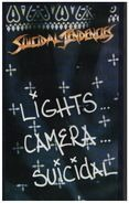Suicidal Tendencies - Lights...Camera...Suicidal