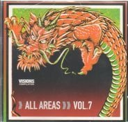 Suicidal tendencies, Vandals, Samiam, Elliott, u.a - All areas volume 7