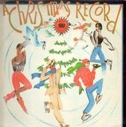 Suicide, James White, Material, etc - A Christmas Record