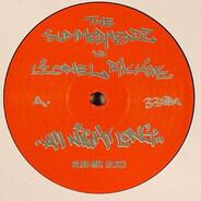 Summerheadz vs. Lionel Richie - All Night Long