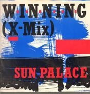 Sun Palace - Winning / Rude Movements