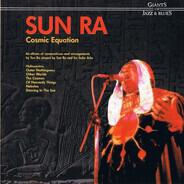 Sun Ra - Cosmic Equation