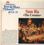 Sun Ra - The Cosmos