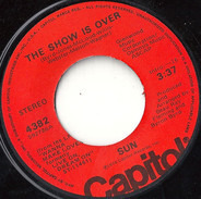 Sun - The Show Is Over / Boogie Bopper