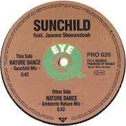 Sunchild Feat. Joanne Shenandoah - Nature Dance