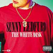 Sunny Ledfurd - White Disk