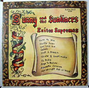 Sunny & The Sunliners - Éxitos Supremos
