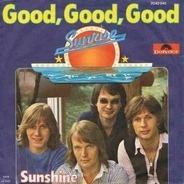 Sunrise - Good, Good, Good