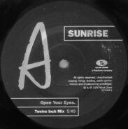 Sunrise - Open Your Eyes