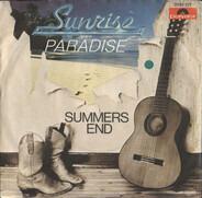 Sunrise - Paradise