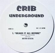 Sunshine Anderson Featuring Jadakiss / Jaheim - Heard It All Before (Remix) / Just In Case
