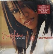 Sunshine Anderson - Your Woman