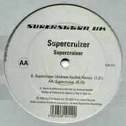 Supercruizer - Supercruiser
