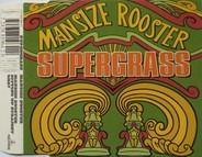 Supergrass - Mansize Rooster