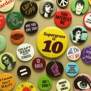 Supergrass - Supergrass Is 10. The Best Of 94-04