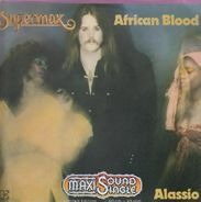 Supermax - African Blood