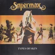 Supermaxh - Types of Skin