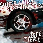 Supershirt & Captain Capa - Tote Tiere