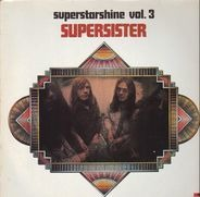 Supersister - Superstarshine Vol. 3