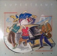 Supertramp - Live '88