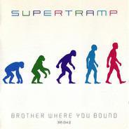 Supertramp - Brother Where You Bound