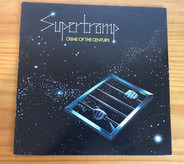 Supertramp - Crime of the Century