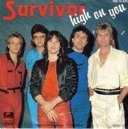 Survivor - High On You
