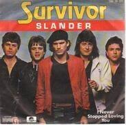 Survivor - Slander