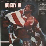 Survivor, John Cafferty, Kenny Loggins & Gladys Knight... - Rocky IV