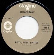 Susan Raye - Pitty, Pitty, Patter