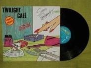 Susan Fassbender - Twilight Café