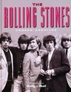 Susan Hill - 'Rolling Stones' (Unseen Archives)