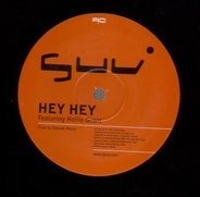 Suv, Reel Time - Hey Hey / Essential