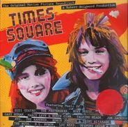 Suzi Quatro, The Pretenders, Roxy Music, a.o. - Times Square