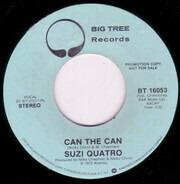 Suzi Quatro - Can the Can