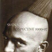Sven Väth - Retrospective 1990-97