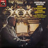 Sviatoslav Richter - Nikolai Rimsky-Korsakov , Sergei Prokofiev , Alexander Glazunov - The Moscow S - Piano Concertos