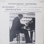 Scriabine / Prokofiev / Tchaikovsky / Rachmaninoff - Pianist In Recital
