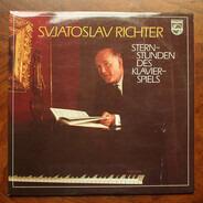 Sviatoslav Richter / Mussorgsky / Schubert / Chopin / Liszt - Sternstunden Des Klavierspiels