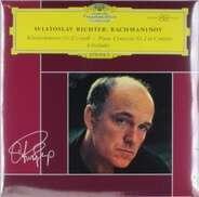 Rachmaninov / Sviatoslav Richter - Klavierkonzert Nr.2