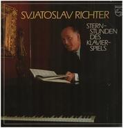 Svjatoslav Richter - Die Sternstunden des Klavierspiels