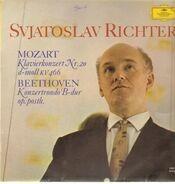 Svjatoslav Richter - Mozart, Beethoven