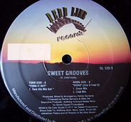 Sweet Grooves - Work (Can You Feel It) / Turn It Out