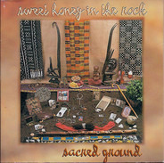 Sweet Honey In The Rock - Sacred Ground
