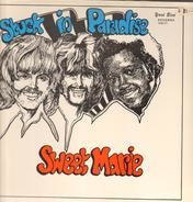 The Sweet Marie - Stuck in Paradise