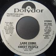 Sweet People - Lake Como